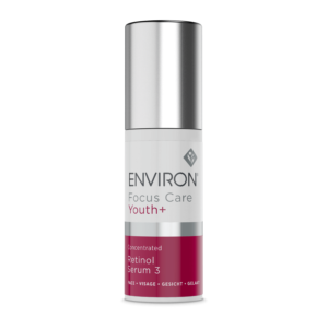concentrated retinol 3 *(selected patients/clients only)