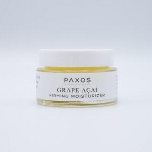 grape acai firming moisturizer