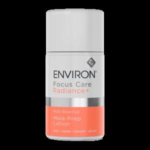 multi-bioactive mela-prep lotion lotion