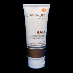 rad sunscreen spf 30