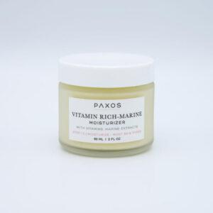 vitamin rich marine moisturizer